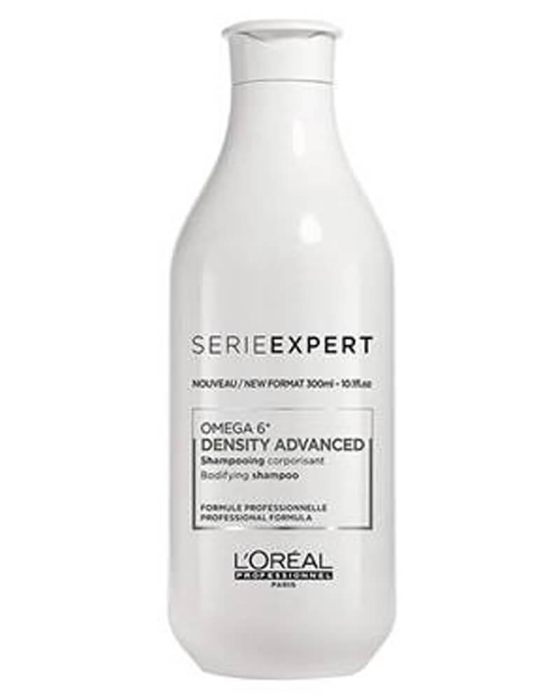 Loreal Density Advanced Shampoo (N) 300 ml