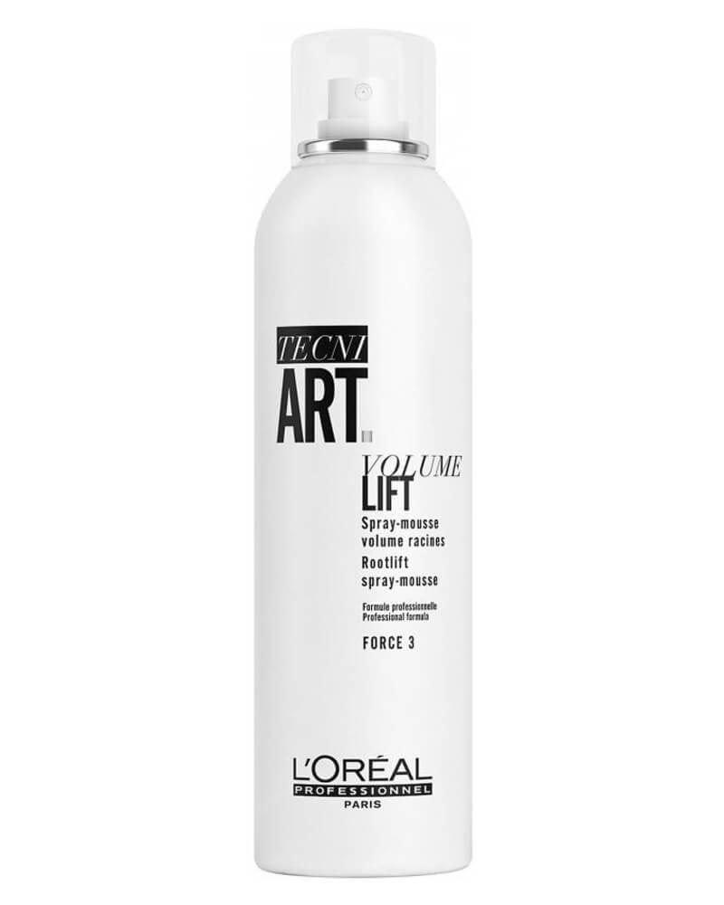 Loreal Tecni Art. Volume Lift Spray-Mousse 250 ml