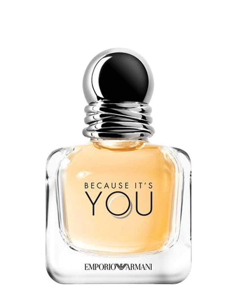Emporio Armani Because It's You EDP 30 ml
