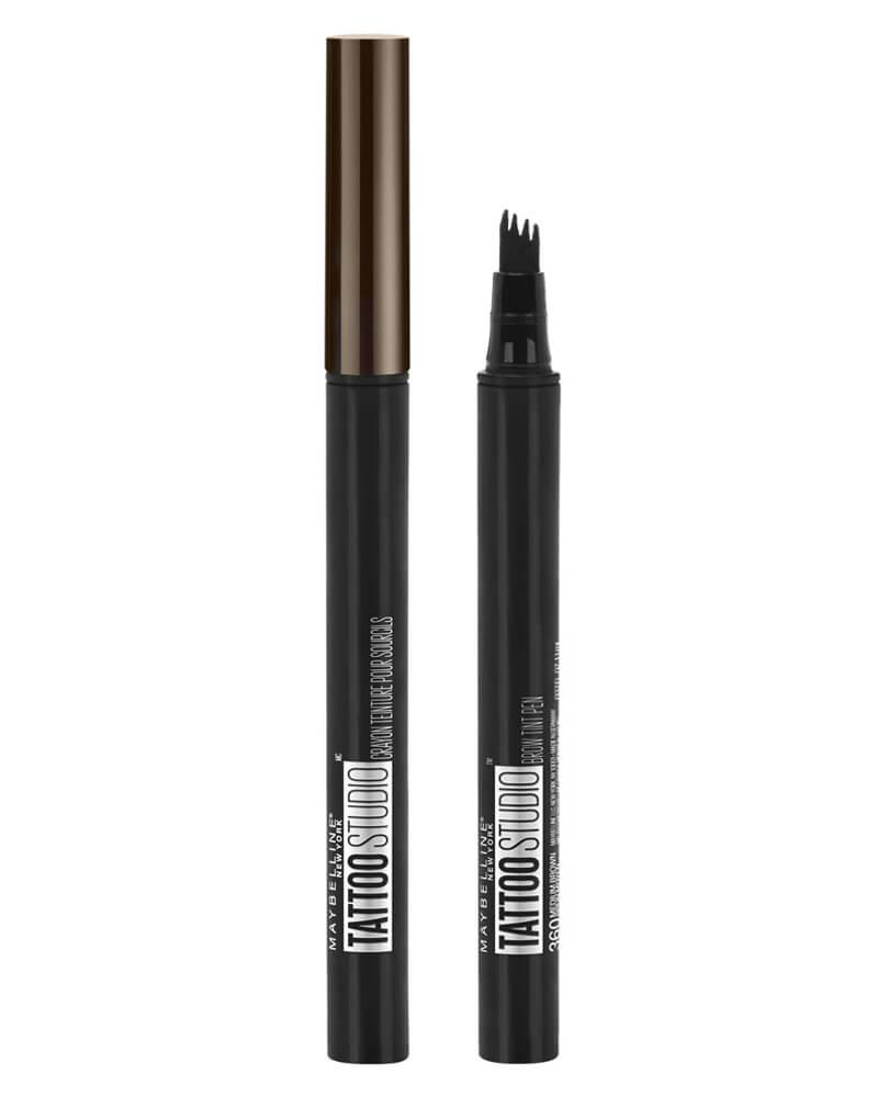 Maybelline Tattoo Brow Micro-Pen Tint - Deep Brown 130 1 ml