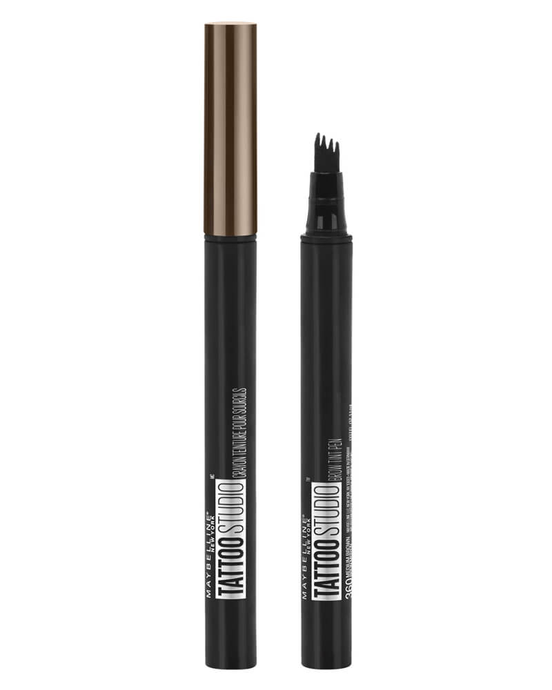 Maybelline Tattoo Brow Micro-Pen Tint - Medium Brown 120 1 ml