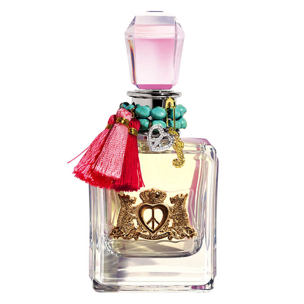 Juicy Couture Peace Love and Juicy Couture EDP* 50 ml