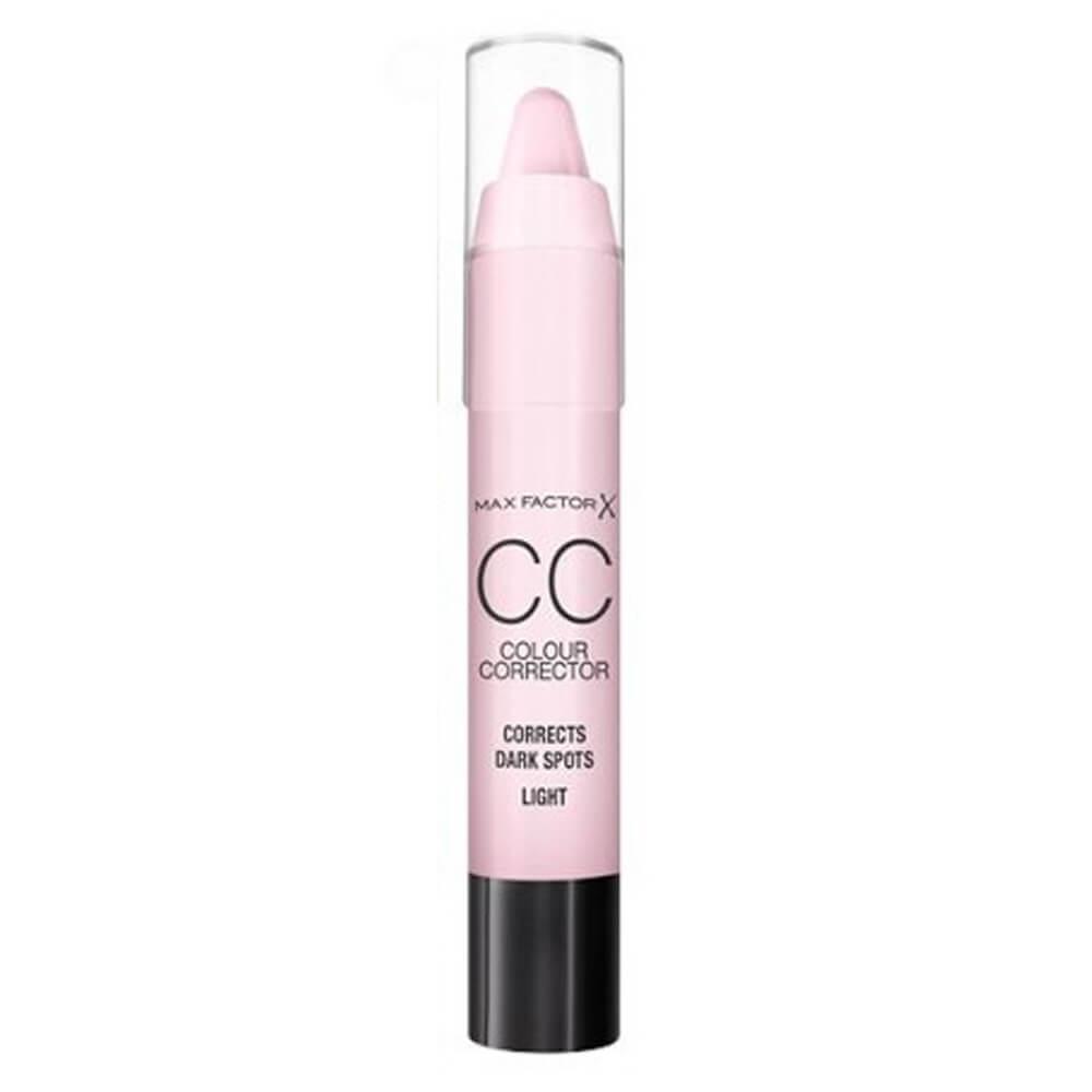 Max Factor CC Colour Corrector - Corrects Dark Spots (Light) 35 ml