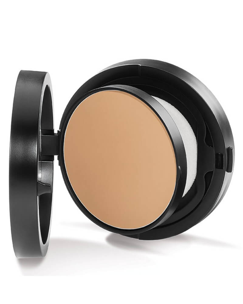Youngblood Mineral Radiance Crème Powder Foundation - Honey