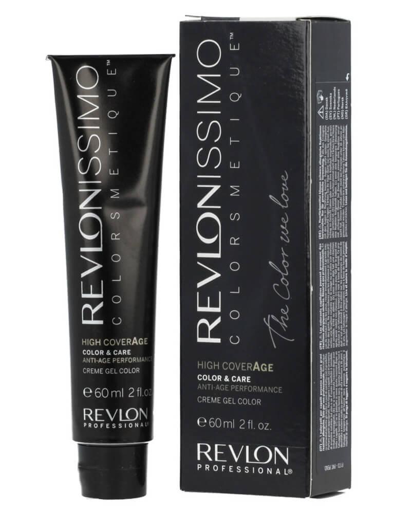 Revlon Revlonissimo High Coverage 6 60 ml