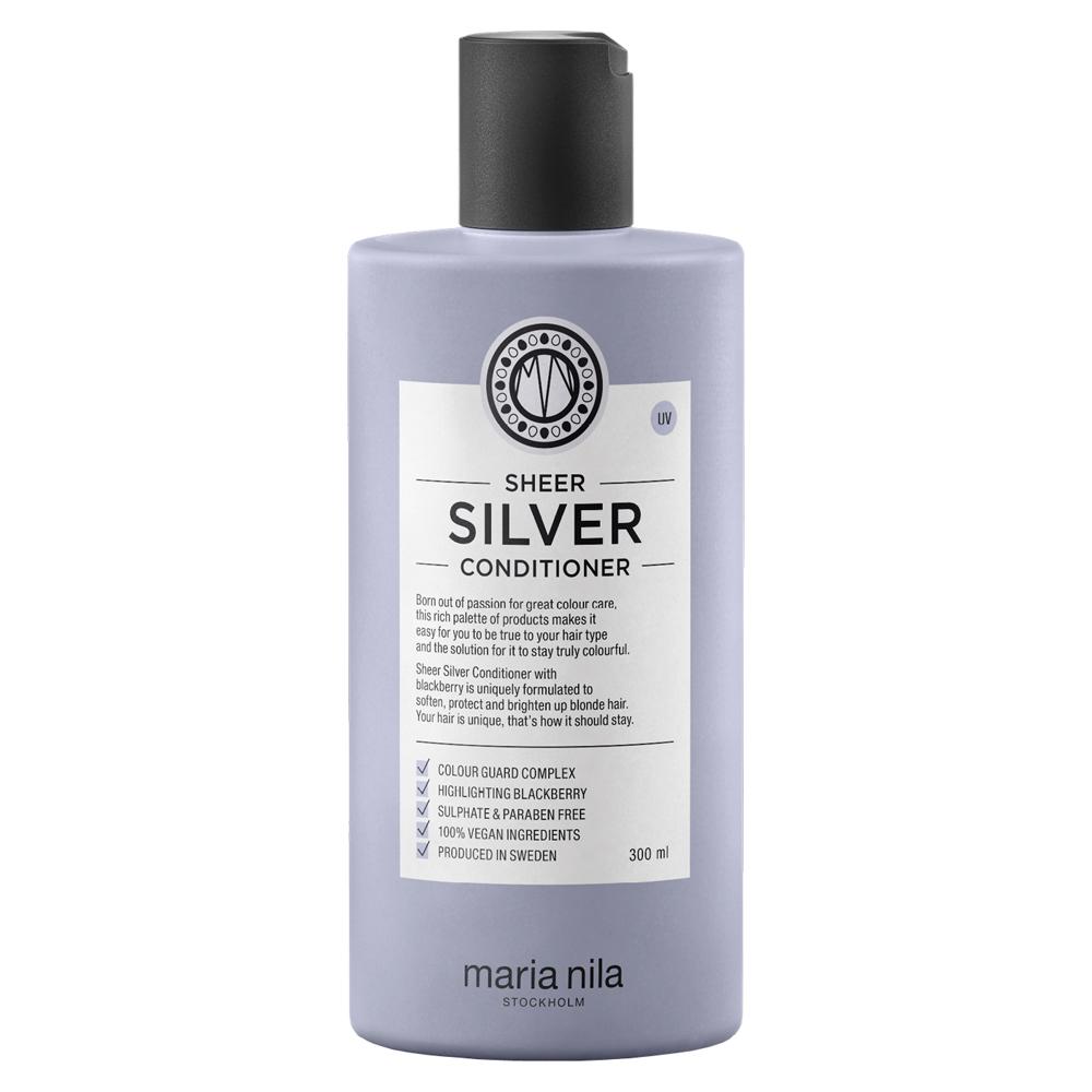 Maria Nila Sheer Silver Maria Nila Sheer Silver Silver Conditioner Haarspülung