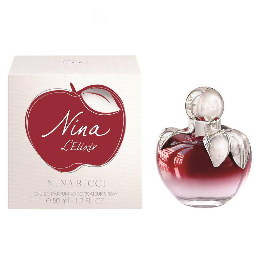 Nina Ricci Nina L'Elixir EDP * 50 ml