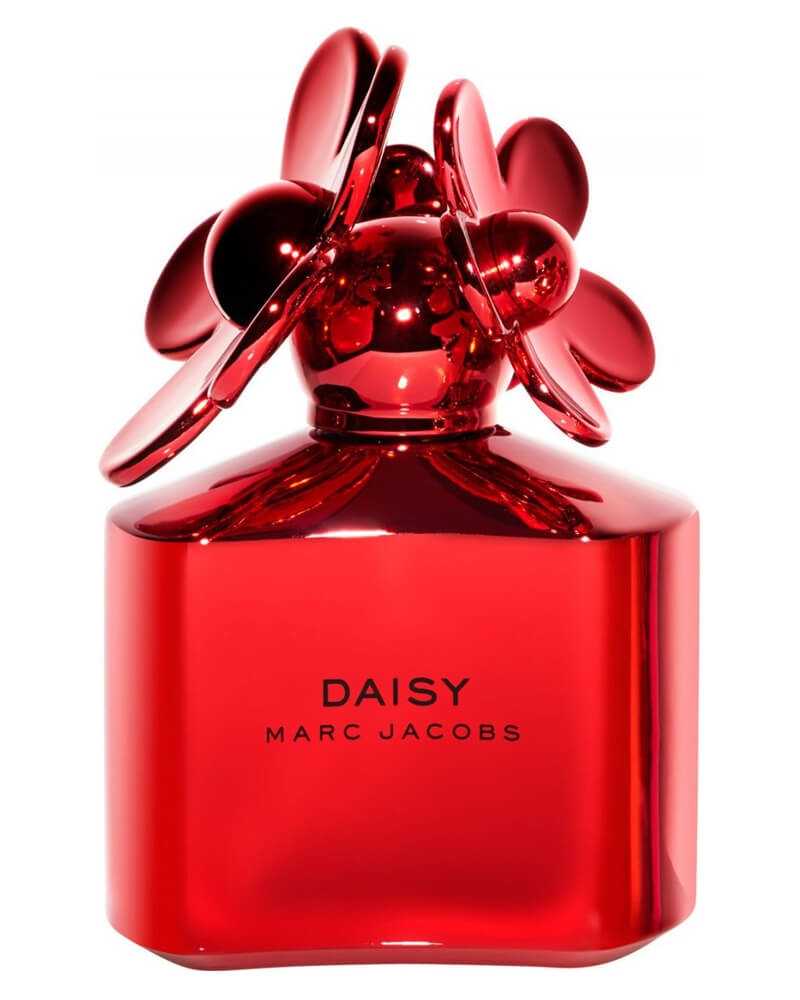 Marc Jacobs Daisy Shine Red EDT 100 ml