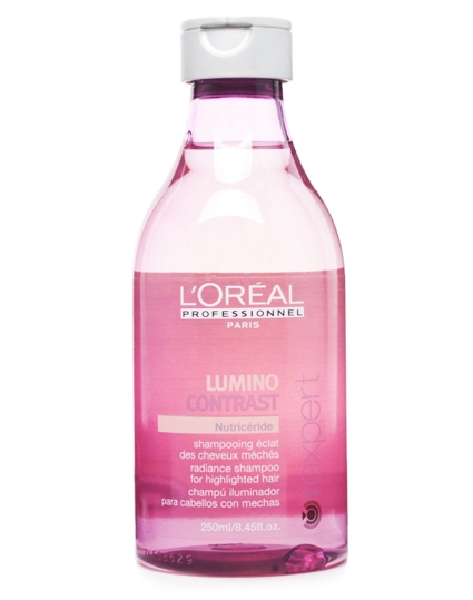 Loreal Lumino Contrast Shampoo (U) 250 ml