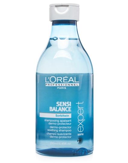 Loreal Sensi balance Shampoo (u) 250 ml