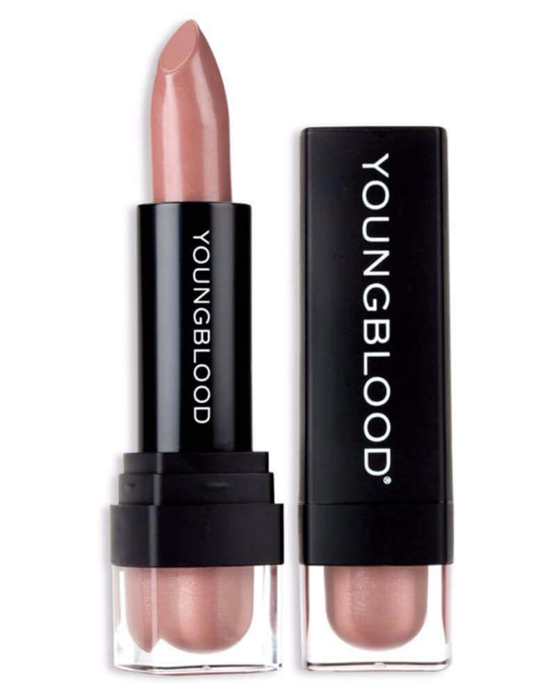 Youngblood Lipstick - Blushing Nude (U)
