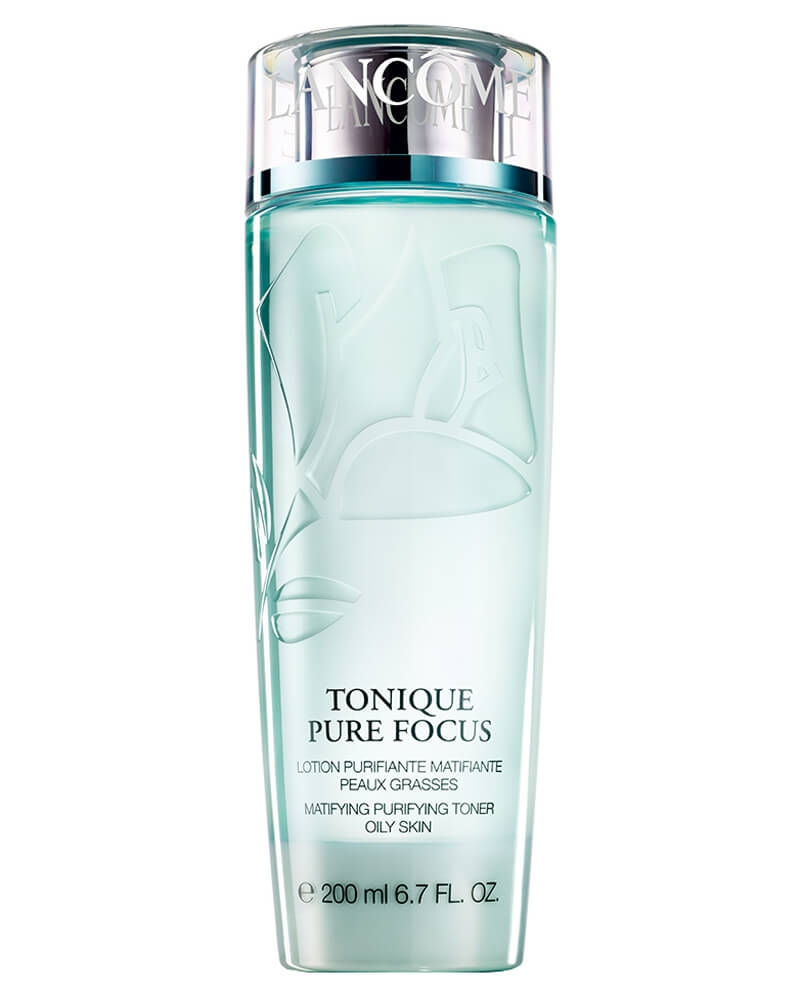 Lancome Tonique Pure Focus - Matifying Purifying Toner - Oily Skin* 200 ml