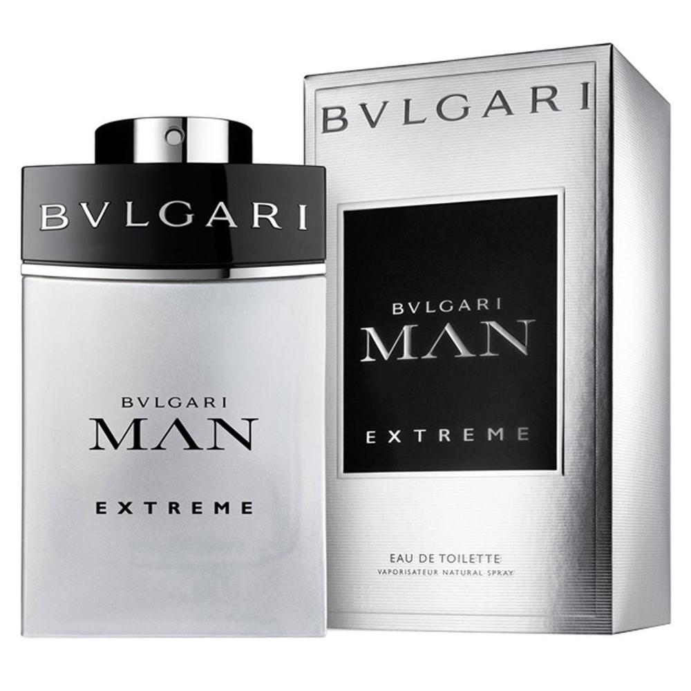 Bvlgari Man - Extreme EDT 100 ml