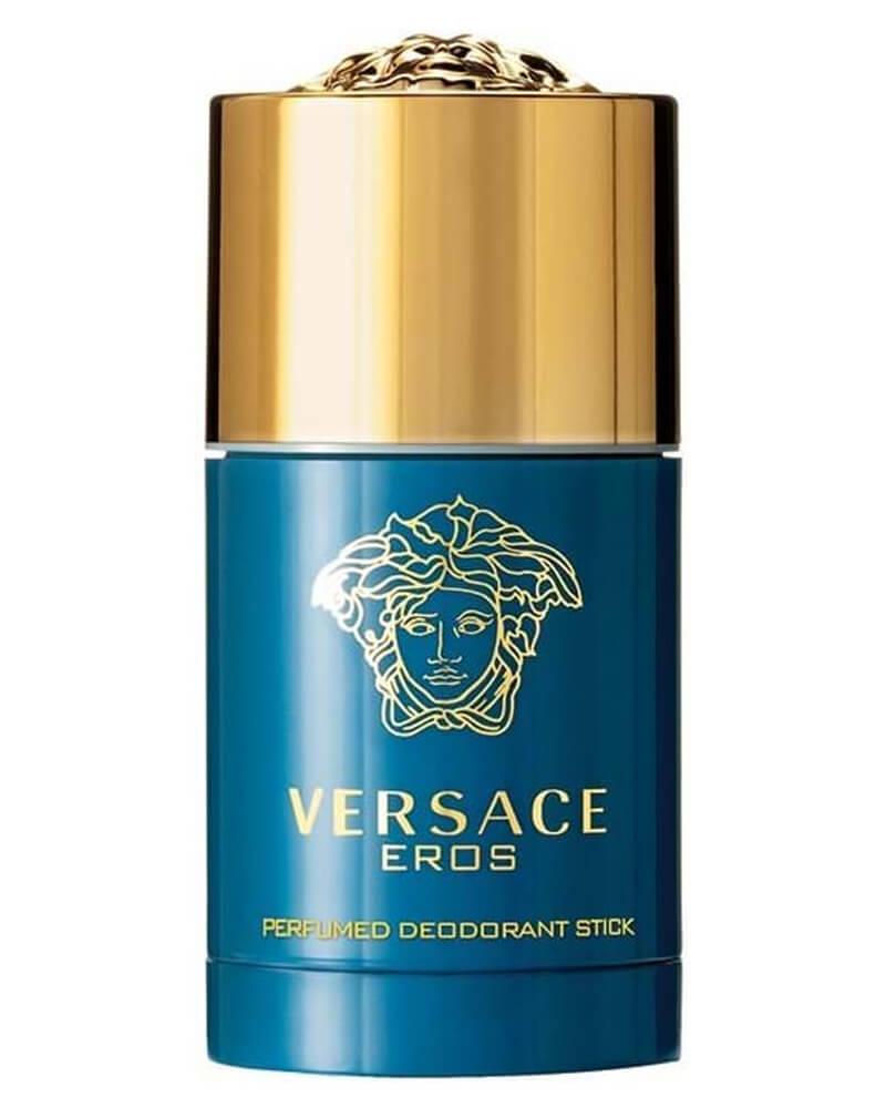 Versace Eros Perfumed Deodorant Stick 75 ml