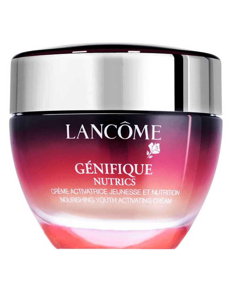 Lancome Genifique Nutrics Nourishing Youth Activating Cream* 50 ml