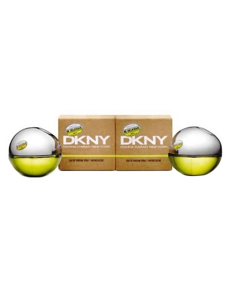 DKNY - Be Delicious EDP 2x 30 ml