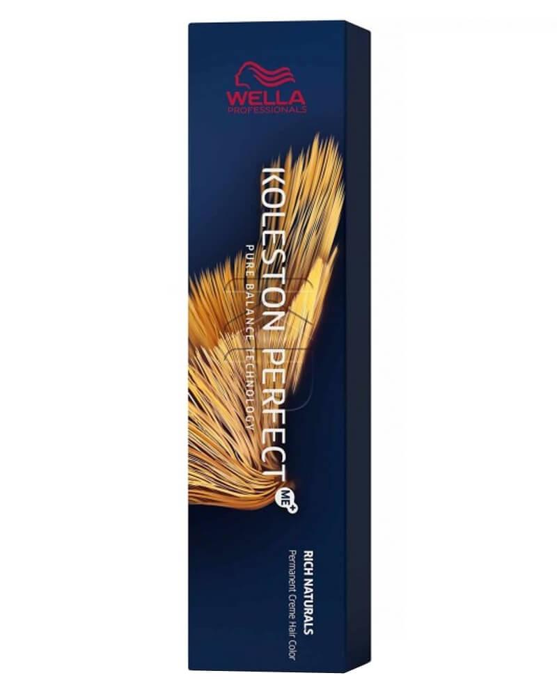 Wella Professionals  Wella Professionals Koleston Perfect Me+ Rich Naturals Haarfarbe