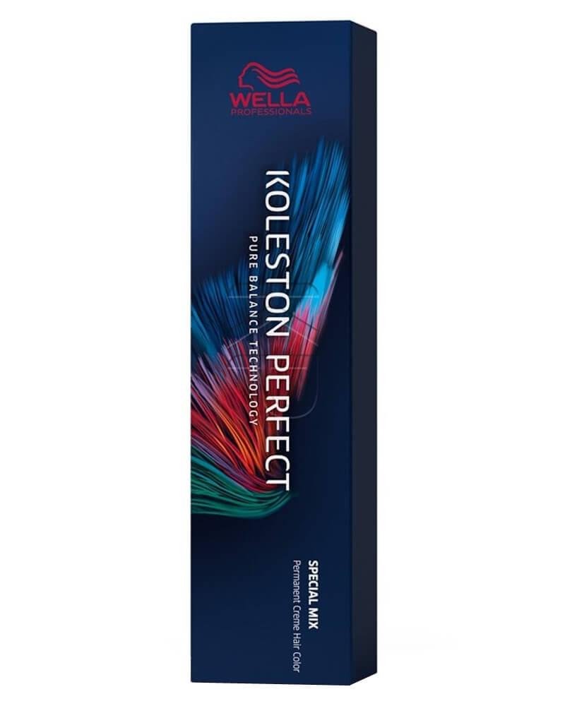 Wella Professionals  Wella Professionals Koleston Perfect Special Mix Haarfarbe
