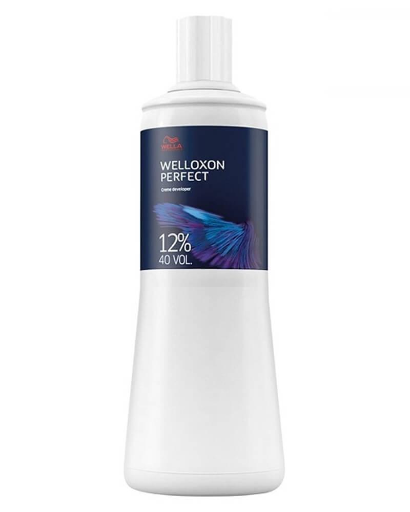 Wella Professionals  Wella Professionals Welloxon Perfect 12% Haarfarbe