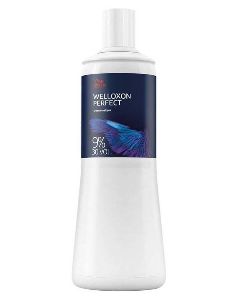 Wella Professionals  Wella Professionals Welloxon Perfect 9% Haarfarbe