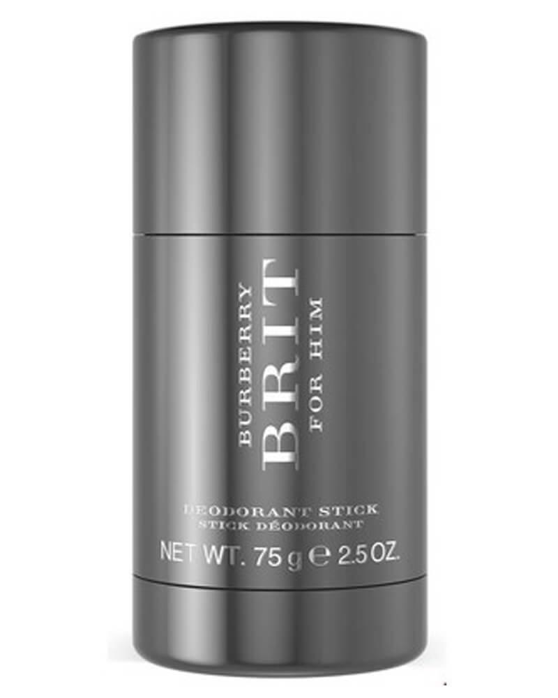 Burberry Brit for Men Deodorant Stick 75 g