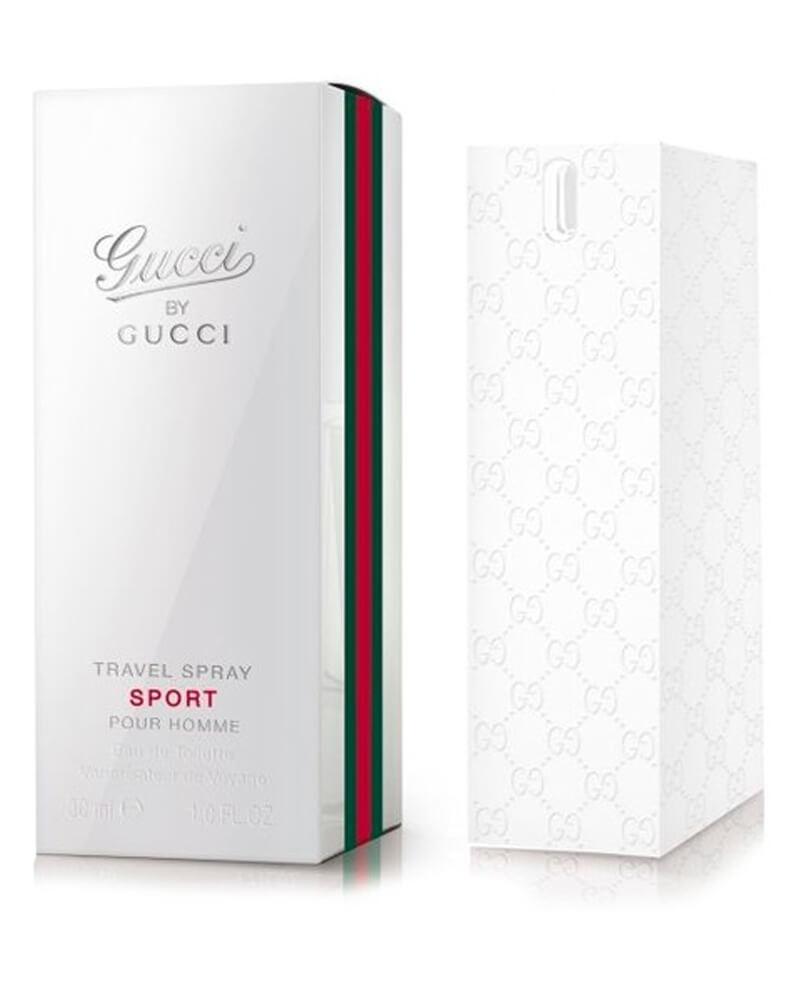 Gucci Sport Travel Spray Pour Homme EDT 30ml 30 ml