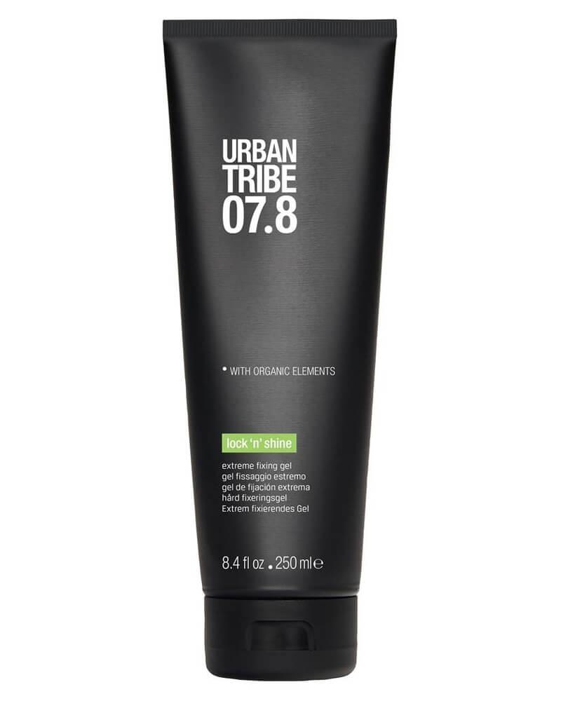 Urban Tribe 07.8 Lock 'N' Shine Extreme Fixing Gel
