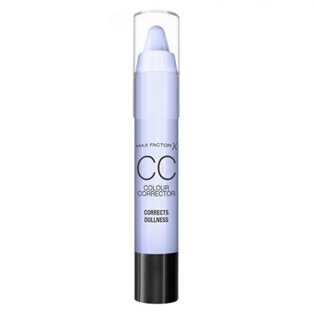 Max Factor CC Colour Corrector - Corrects Dullness 35 ml