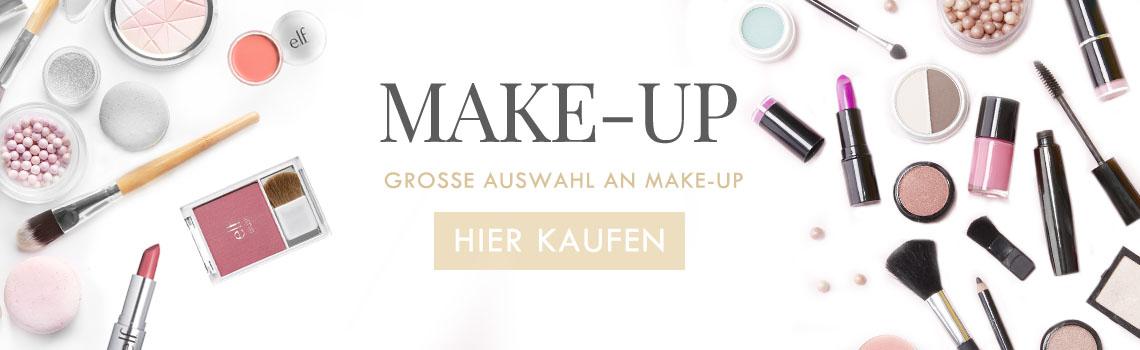 Große Auswahl an Make-up